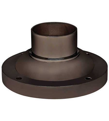 Hinkley Lighting Pier Mount in Olde Bronze 1305OB photo