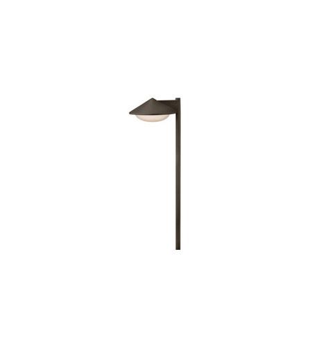 Hinkley Lighting Contempo 1 Light Landscape Path in Bronze 1502BZ-LED