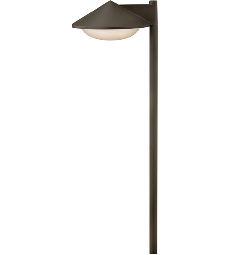 Hinkley Lighting Outdoor Low Volt 1 Light Landscape Path in Bronze 1502BZ