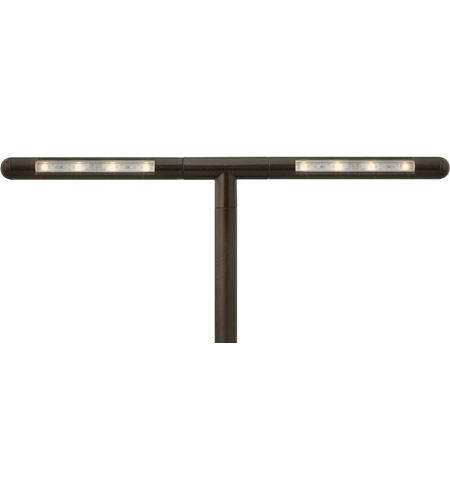 Hinkley Lighting Nexus 2 Light Landscape Path in Bronze 15402BZ