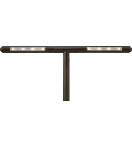 Hinkley Lighting Nexus 2 Light Path in Bronze 15402BZ