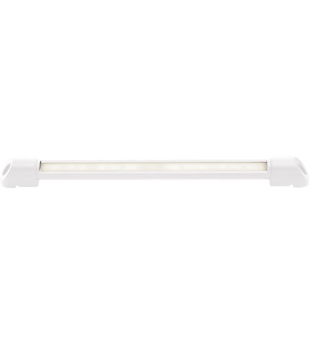 Hinkley Lighting Nexus 1 Light Sign Kit in Satin White 15442SW photo