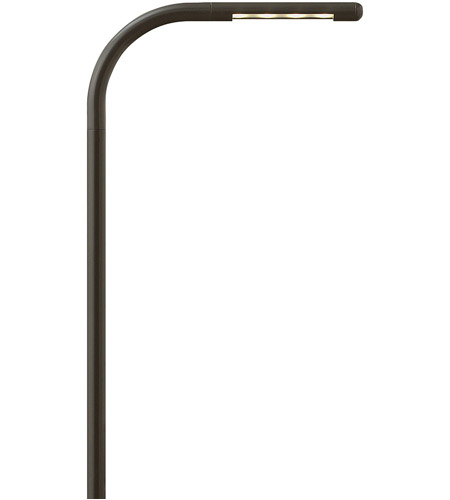 Hinkley Lighting Nexus Path 1 Light Landscape in Bronze 15471BZ