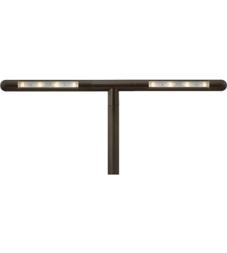Hinkley Lighting Nexus Accent 2 Light Landscape in Bronze 15472BZ
