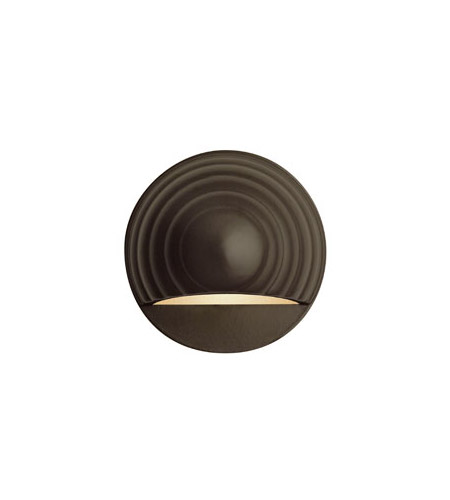 Hinkley Lighting LED Deck 1 Light LED Landscape in Bronze 1549BZ-LED