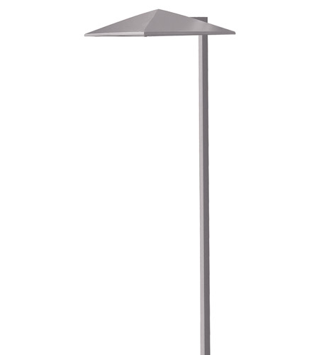 Hinkley Lighting Harbor 1 Light LED Path in Titanium 1561TT-LED