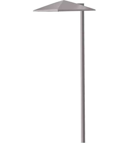 Hinkley Lighting Harbor 1 Light Landscape Path in Titanium 1561TT