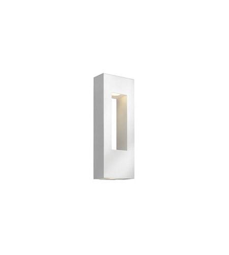 Hinkley Lighting Atlantis 2 Light Outdoor Wall Lantern in Satin White 1649SW-LED