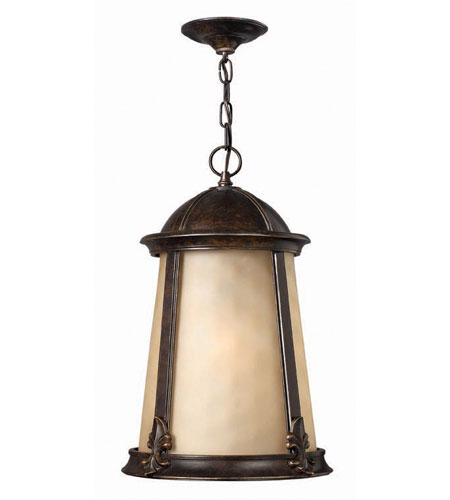 Hinkley Coventry Hanger Outdoor in Regency Bronze 1822RB