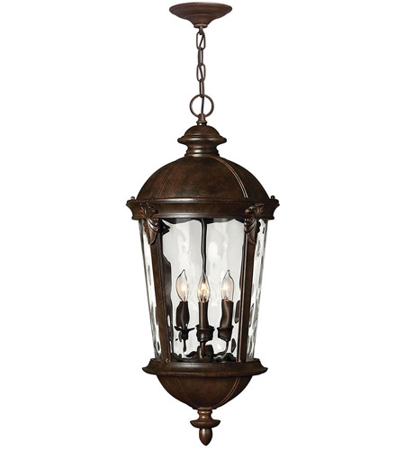 Outdoor Hanging Lighting Hinkley 1892rk windsor 4 light 13 inch river rock outdoor hanging hinkley 1892rk windsor 4 light 13 inch river rock outdoor hanging light in incandescent workwithnaturefo