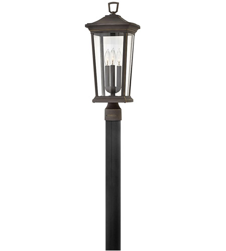 Hinkley Lighting Academy: Hinkley 2361OZ Bromley 3 Light 23 Inch Oil Rubbed Bronze