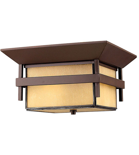 Hinkley Aluminum Harbor Outdoor Ceiling Lights