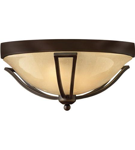 Bolla 2 Light Outdoor Ceiling Lights in Olde Bronze 2633OB