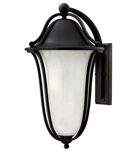 Hinkley Lighting Bolla 4 Light Outdoor Wall Lantern in Black 2639BK
