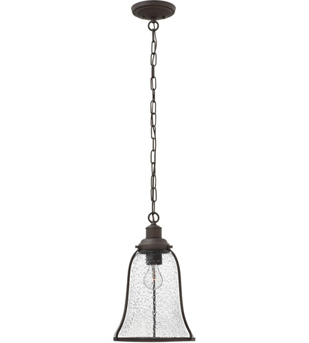 Hinkley Lighting Marlowe 1 Light Mini-Pendant in Oil Rubbed Bronze 3494OZ