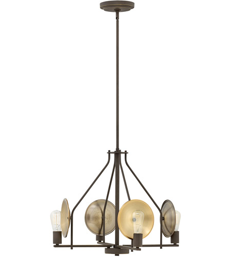 Hinkley Boyer Chandeliers