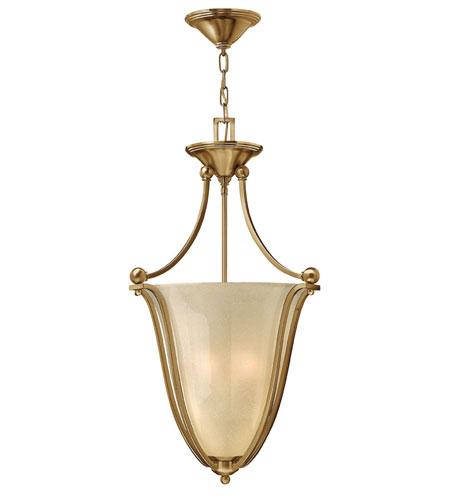 Hinkley Lighting Bolla 3 Light Hanging