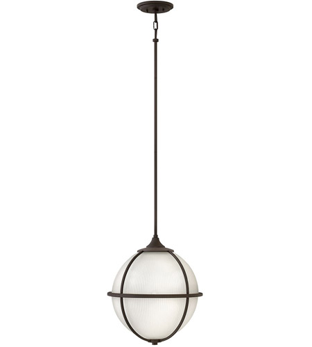 Hinkley 4744oz odeon 3 light 15 inch oil rubbed bronze pendant hinkley 4744oz odeon 3 light 15 inch oil rubbed bronze pendant ceiling light mozeypictures Images