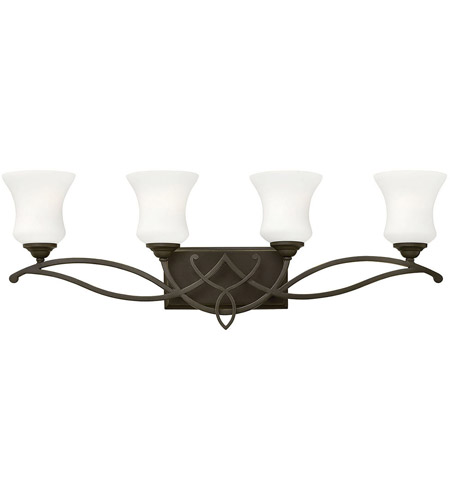 Hinkley Lighting Brooke 4 Light Bath in Olde Bronze 5004OB photo
