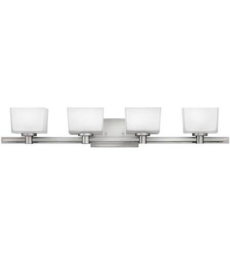 Hinkley 5024BN LED Taylor LED 36 Inch Brushed Nickel Bath Light Wall Light