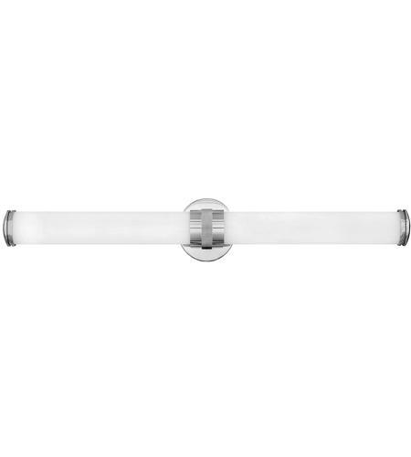 Hinkley Lighting Devon 4 Light Bath Vanity in Chrome 5074CM