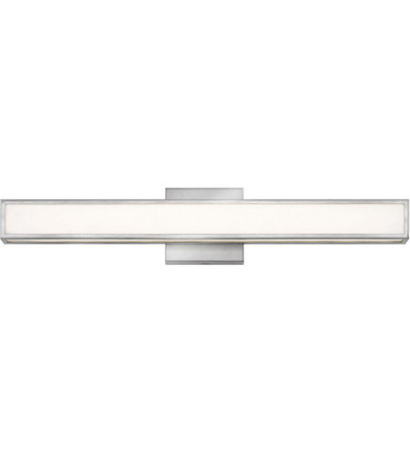 Hinkley 51403BN Alto LED 24 inch Brushed Nickel Bath Bar Wall Light photo