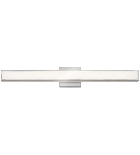 Hinkley 51404BN Alto LED 30 inch Brushed Nickel Bath Bar Wall Light photo