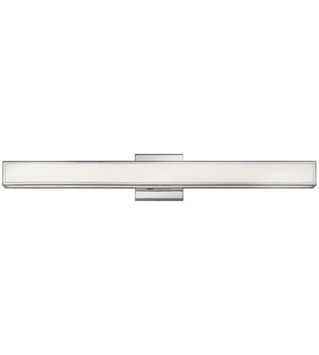 Hinkley 51404CM Alto LED 30 inch Chrome Bath Bar Wall Light photo