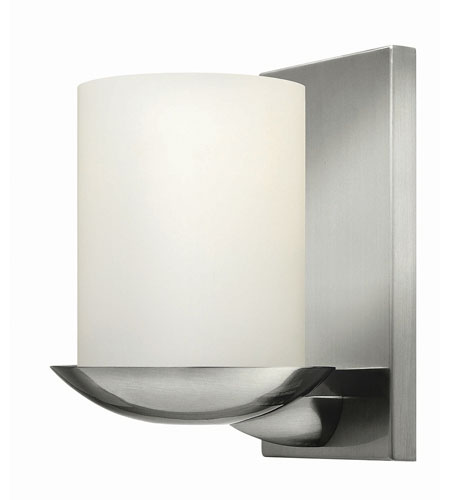 Hinkley Lighting Bristol 1 Light Bath in Brushed Nickel 51840BN