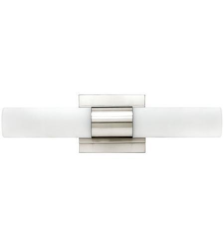 Hinkley 52112PN Portia LED 19 Inch Polished Nickel Bath