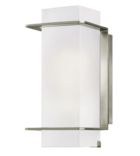 Hinkley Lighting Union 1 Light Bath in Brushed Nickel 52370BN photo
