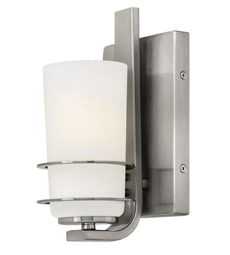 Hinkley Lighting Adele 1 Light Bath in Brushed Nickel 52700BN photo