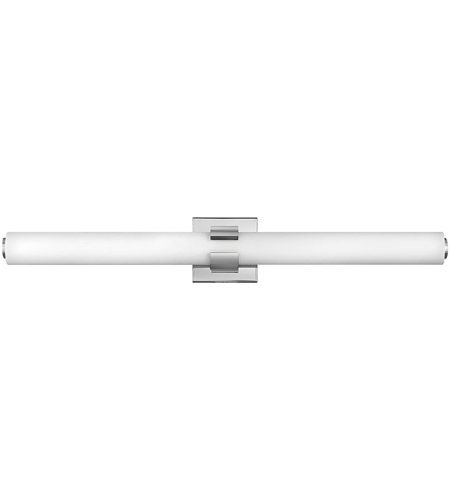 Hinkley 53063CM Aiden LED 31 inch Chrome Bath Light Wall Light photo