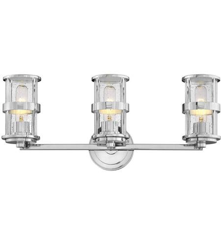 23 Inch Chrome Bathroom Vanity Light