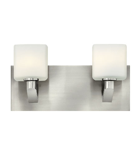 Hinkley Lighting Sophie 2 Light Bath in Brushed Nickel 54682BN