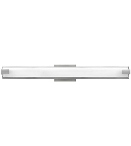 Hinkley 55654BN Unity LED 29 inch Brushed Nickel Bath Light Wall Light, Dimmable photo