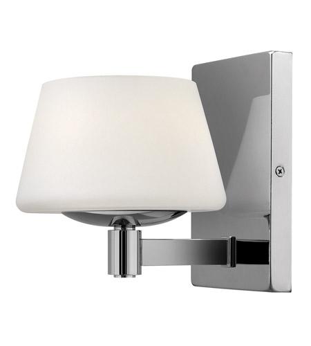 Hinkley Lighting Bianca 1 Light Bath Vanity in Chrome 55750CM