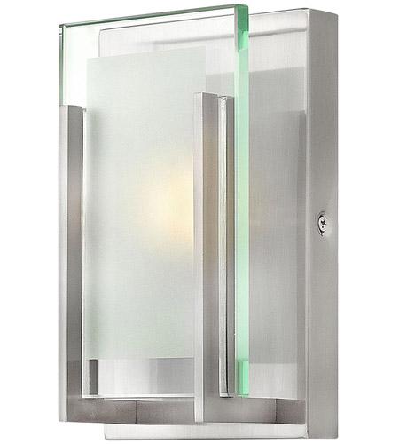 Hinkley Lighting Latitude 1 Light Bath in Brushed Nickel 5650BN-LED2