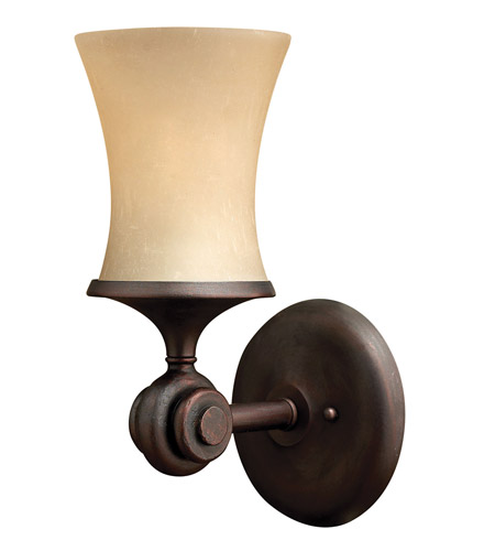 Hinkley 5680vz thistledown 1 light 6 inch victorian bronze bath hinkley 5680vz thistledown 1 light 6 inch victorian bronze bath vanity wall light aloadofball Images