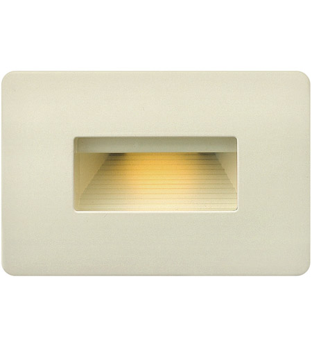 Hinkley 58508LA Luna 120V 4 watt Light Almond Step photo