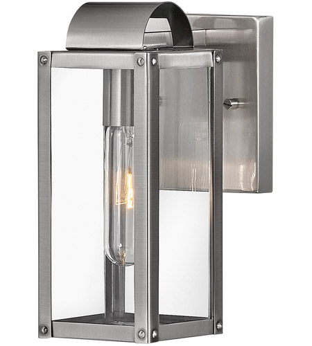 Hinkley Lighting Addison 1 Light Bath Vanity in Polished Antique Nickel 5860PL