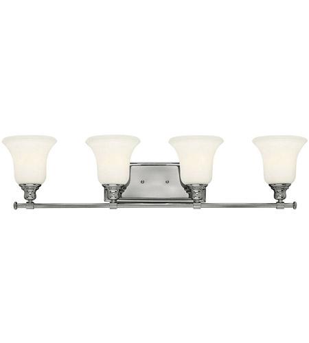 Hinkley Lighting Colette 4 Light Bath in Chrome 58784CM