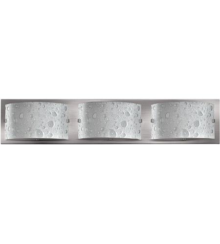 Hinkley 5923BN-LED2 Daphne LED 24 inch Brushed Nickel Bath Light ...