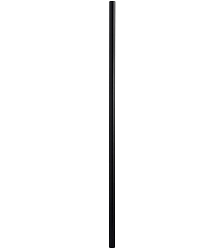 Hinkley 6610BK Signature 120 inch Black Post Base photo