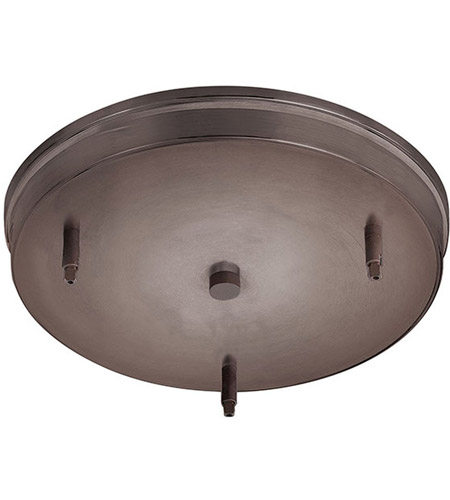 Hinkley 83667OZ Signature Oil Rubbed Bronze Ceiling Adapter photo