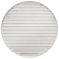 Hinkley 0016LF Signature 12V Silver Leaf Landscape Lens in Linear Filter, 6 Pack