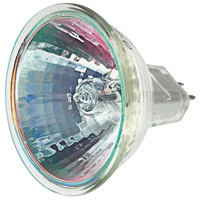 Hinkley 0016N75 Signature 12V 75 watt Landscape Bulb in 75W, Narrow Flood, Low Volt, MR16 Halogen