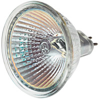 Hinkley 0016W50 Signature 12V 50 watt Landscape Bulb in 50W, Wide Flood, Low Volt, MR16 Halogen