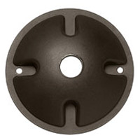 Hinkley 0022BZ Signature Bronze Landscape Junction Box Cover