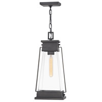 Hinkley 1138AC Arcadia 1 Light 9 inch Aged Copper Bronze Outdoor Hanging Lantern